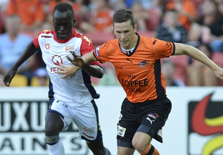 Betting Preview: Brisbane tempting against Adelaide