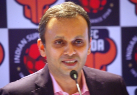 Dempo: ISL has come at the right time