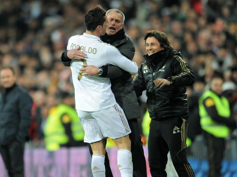 Mourinho ammette: Non c'è rapporto con Ronaldo, ma rifirmerei per il Real