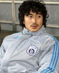 Jung-Hwan Ahn, South Korea International