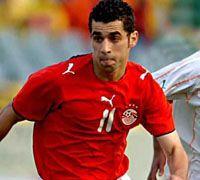 Abdulla Ali Saeed Player Profile