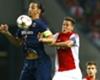 PSG decimato col Barcellona: out Thiago Silva e Lavezzi, dubbio Ibrahimovic