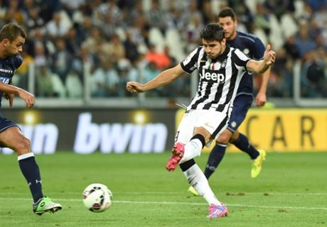 I feel important at Juventus - Morata