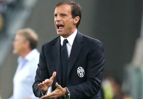 Allegri: We must respect Milan