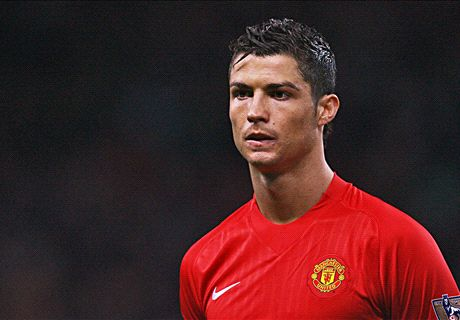 Ronaldo Eyes Eventual Man Utd Return