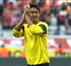 COERTS: Classy Kagawa proves his worth with Dortmund