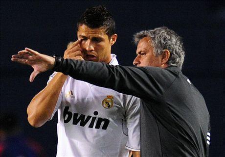 Mourinho: I would go back to Madrid