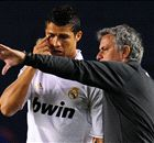 Mourinho: I would go back to Madrid