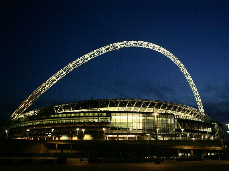 EURO2020の開催13都市が決定、決勝はウェンブリー