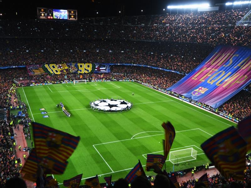 Mercato - Barça, 4 arrivées pour la réserve