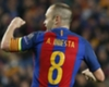 Tekad Besar Iniesta Pensiun Di Barcelona