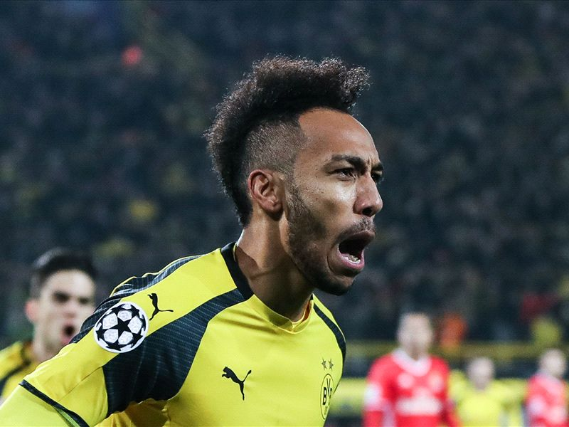 LIVE: Borussia Dortmund vs Monaco