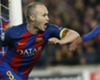Marchisio: I admire Iniesta the most