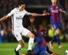 Cavani responsabiliza arbitragem por derrota histórica para o Barça