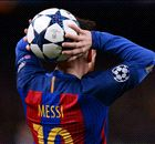 MESSI: Equals CR7's CL penalty record