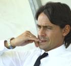 Inzaghi: Milan have nothing to lose