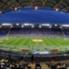 Lo stadio Olimpico, teatro anche della finale
