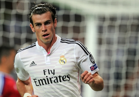 Real Madrid confirm Bale injury