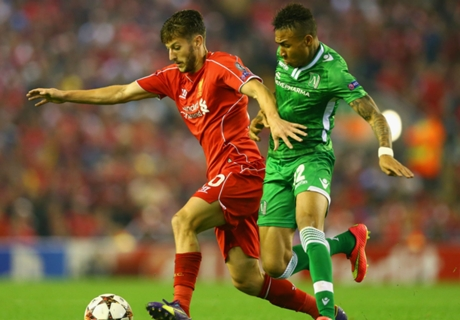 Betting Preview: Ludogorets - Liverpool