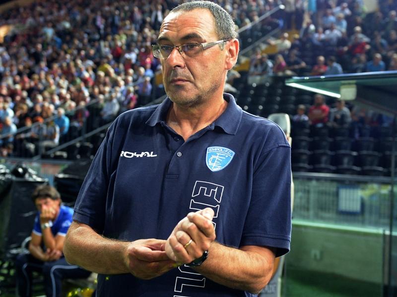 Ultime Notizie: Sarri vede un Empoli-Cagliari 'champagne':