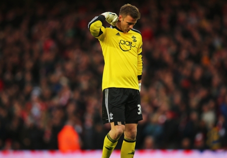 Official: Boruc joins Bournemouth