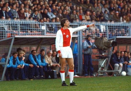 'Cruyff would cost billions now'