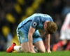 WATCH: De Bruyne gets hilariously hit