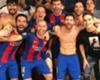 """'Wow, ongelooflijk!!!"""" - Barça-emoties"""