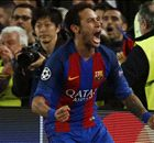 VIDEO - Neymar en Roberto vellen PSG