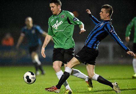 Match Report: Athlone 0-0 Bohemians