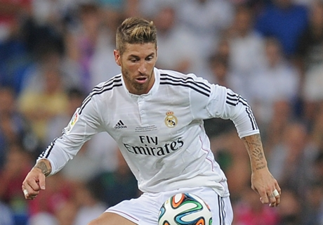 Ramos: Intensity key to Depor thrashing