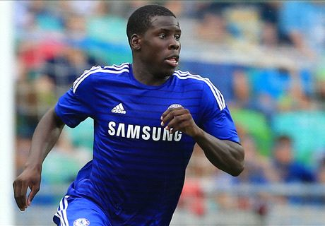 Zouma: I dream of Ballon d'Or win