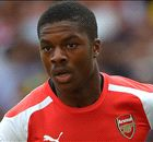 Transfer Talk: Spurs & Man City target Akpom