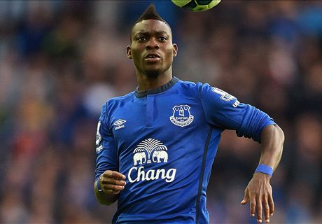 Things are difficult at Everton - Atsu