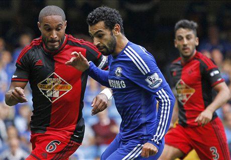 Redknapp: No Salah loan move