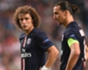 Ibrahimovic: I'm not 100 per cent yet