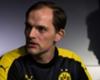 ►Tuchel lamenta empate do Dortmund
