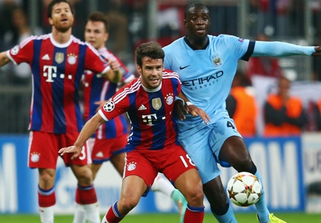 Toure targets CL win for fans