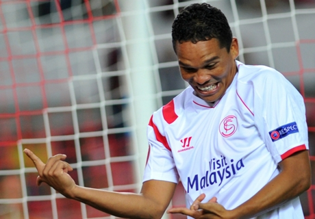 Bacca: I had many offers