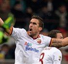 La Roma retient Strootman