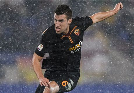 Transfer Talk: Strootman to cost £60m