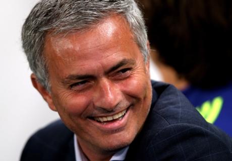 Mourinho veut des sanctions contre City