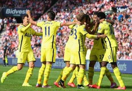 Preview: Tottenham - West Brom