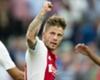 Schöne met Ajax mee naar Cyprus