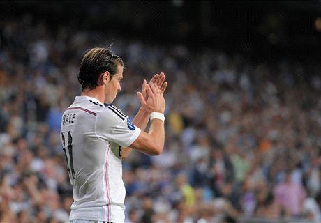 Bale, casi descartado para el Clásico