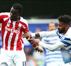 Player Ratings: QPR 2-2 Stoke City
