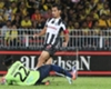 Pahang skipper Davies laments Elephants' 'poor' performance against Red Giants
