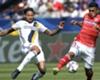 MLS suspends Jones, Romney