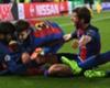 Pique hits back at Barca critics