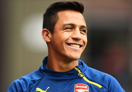 Wenger: Alexis is Arsenal's Suarez